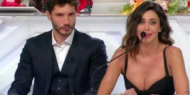 Belen Rodriguez cattivissima: sui social deride l'ex Stefano De Martino