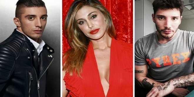 Belen Rodriguez conferma la crisi con Stefano De Martino: lei rivede Andrea Iannone e…