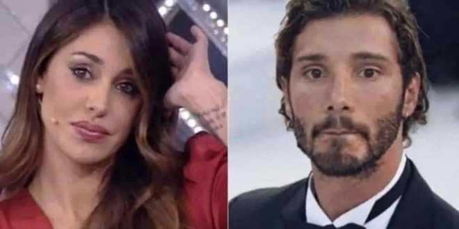 Belen Rodriguez furiosa: il commento ai flirt di Stefano De Martino
