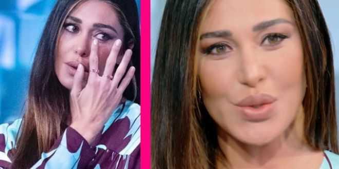 Belen Rodriguez in tv, dopo la nascita di Luna: spunta una verità su Jovanotti