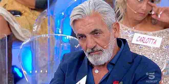 Uomini e Donne, Biagio Di Maro accusato di truffa ai danni della redazione