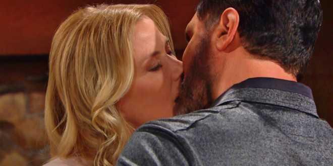 Beautiful puntate americane: Bill bacia Brooke, tutti contro Thomas