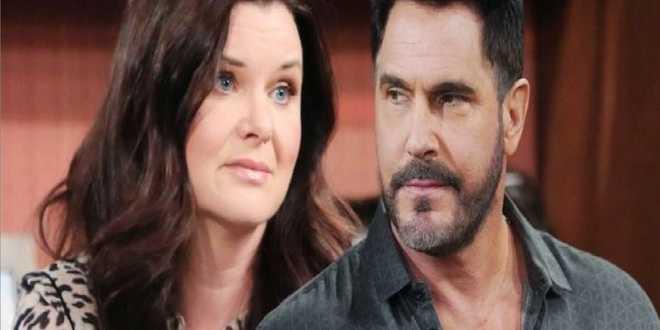 Anticipazioni Beautiful, Bill e Katie ritornano insieme, ma lei lo tradisce?