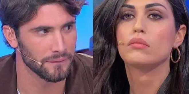 Uomini e Donne anticipazioni, brutte notizie per Cecilia Zagarrigo: cosa ha fatto Carlo?