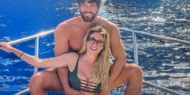 Can Yaman e Diletta Leotta: il brutto gesto dell'attore non passa inosservato