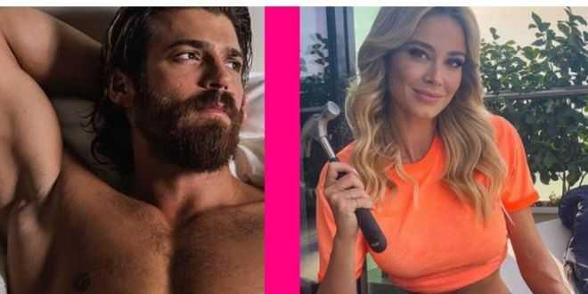 Can Yaman e Diletta Leotta, spunta il vero motivo per cui la giornalista ha lasciato l'attore turco