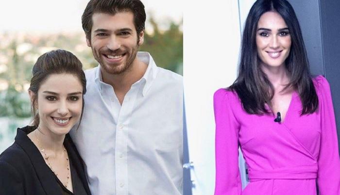 Bitter Sweet: Can Yaman e Ozge Gurel ospiti da Silvia Toffanin a Verissimo?