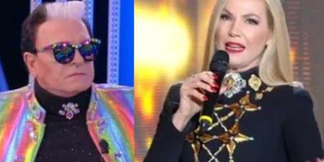 Capodanno 5 cancellato per lo speciale di un reality: Federica Panicucci reagisce male, il gossip