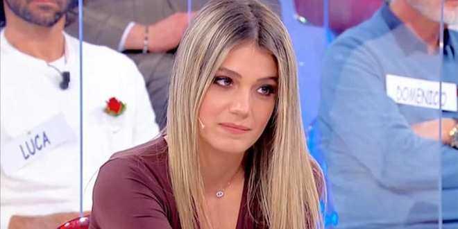 Uomini e Donne, Carolina Ronca ha ritrovato l'amore: chi è lui