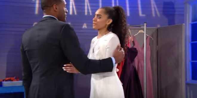 Beautiful anticipazioni americane, Carter chiede a Zoe di sposarlo