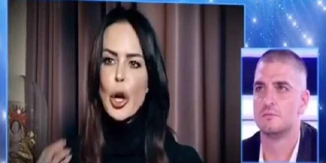 Caso Luigi Favoloso: l'intervista shock di Nina Moric sconvolge Barbara D'Urso