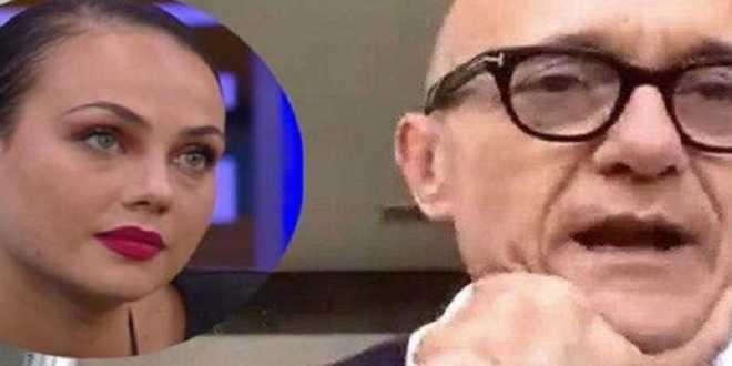 GF Vip 5, caso tele-voto: Alfonso Signorini replica alle accuse del Codacons