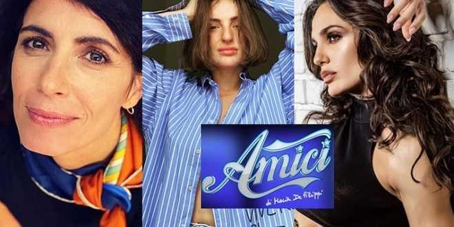 Amici 2021, svelato il cast dei professori: arrivano Lorella Cuccarini e Arisa