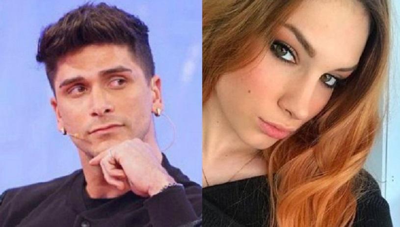 Uomini e Donne news, c'è del tenero tra Manuel Galiano e Klaudia Poznanska? Le foto della loro notte romana
