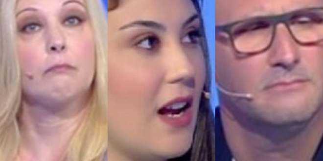 C'è Posta per Te fa il botto di ascolti ma la storia di Dafne fa arrabbiare l'Italia