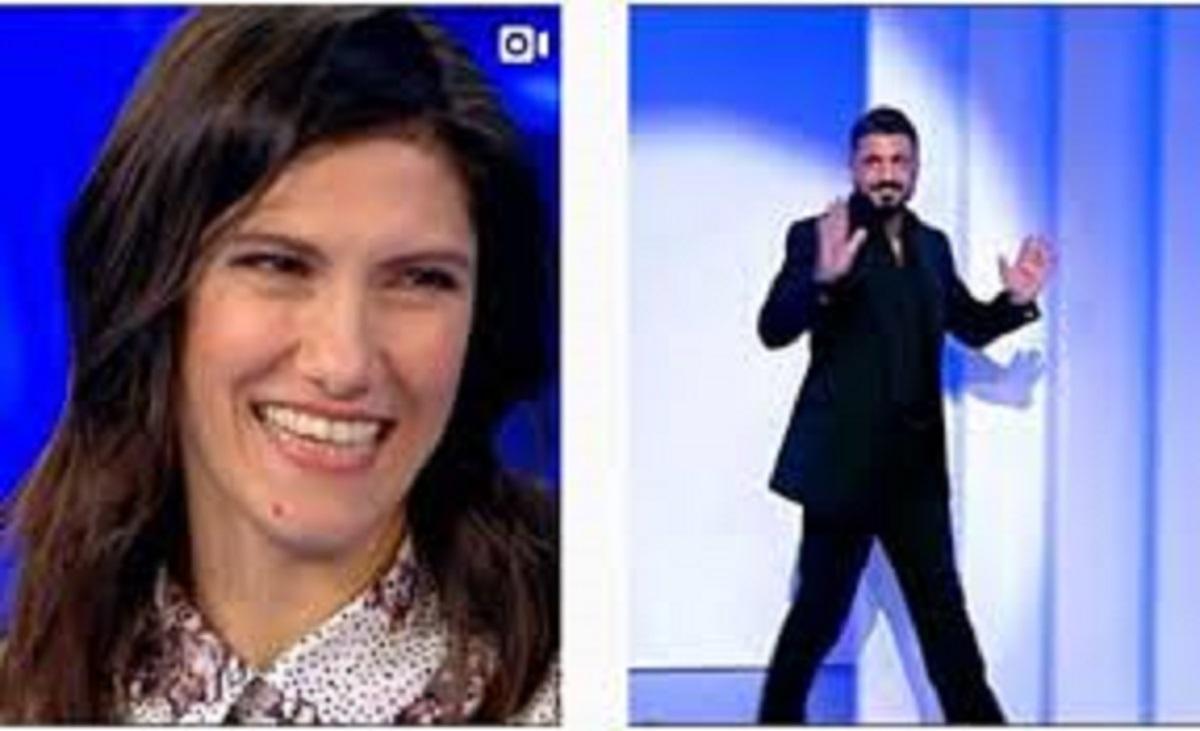 C'è posta per te, puntata del 2 marzo 2019: Elisa e Gattuso ospiti della settima puntata