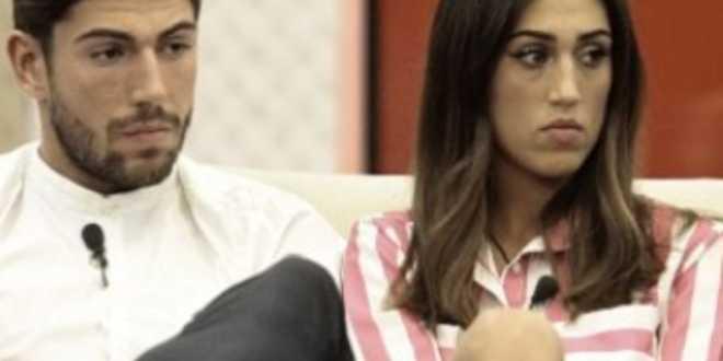 GF VIP, Cecilia Rodriguez e Ignazio Moser di nuovo ai ferri corti? Scoppia la lite