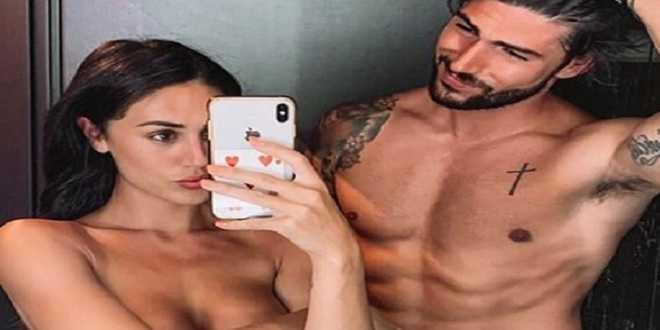 Cecilia Rodriguez e Ignazio Moser, lontananza sospetta: si sono lasciati?
