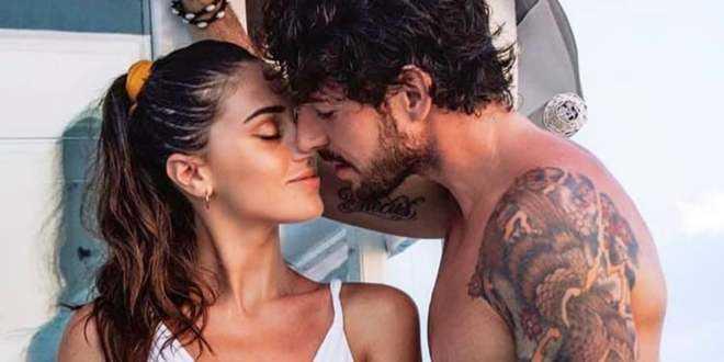 Cecilia Rodriguez è incinta di Ignazio Moser? I rumors