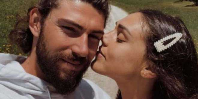 Cecilia Rodriguez lancia una frecciatina a Ignazio Moser: lui l'ha tradita?