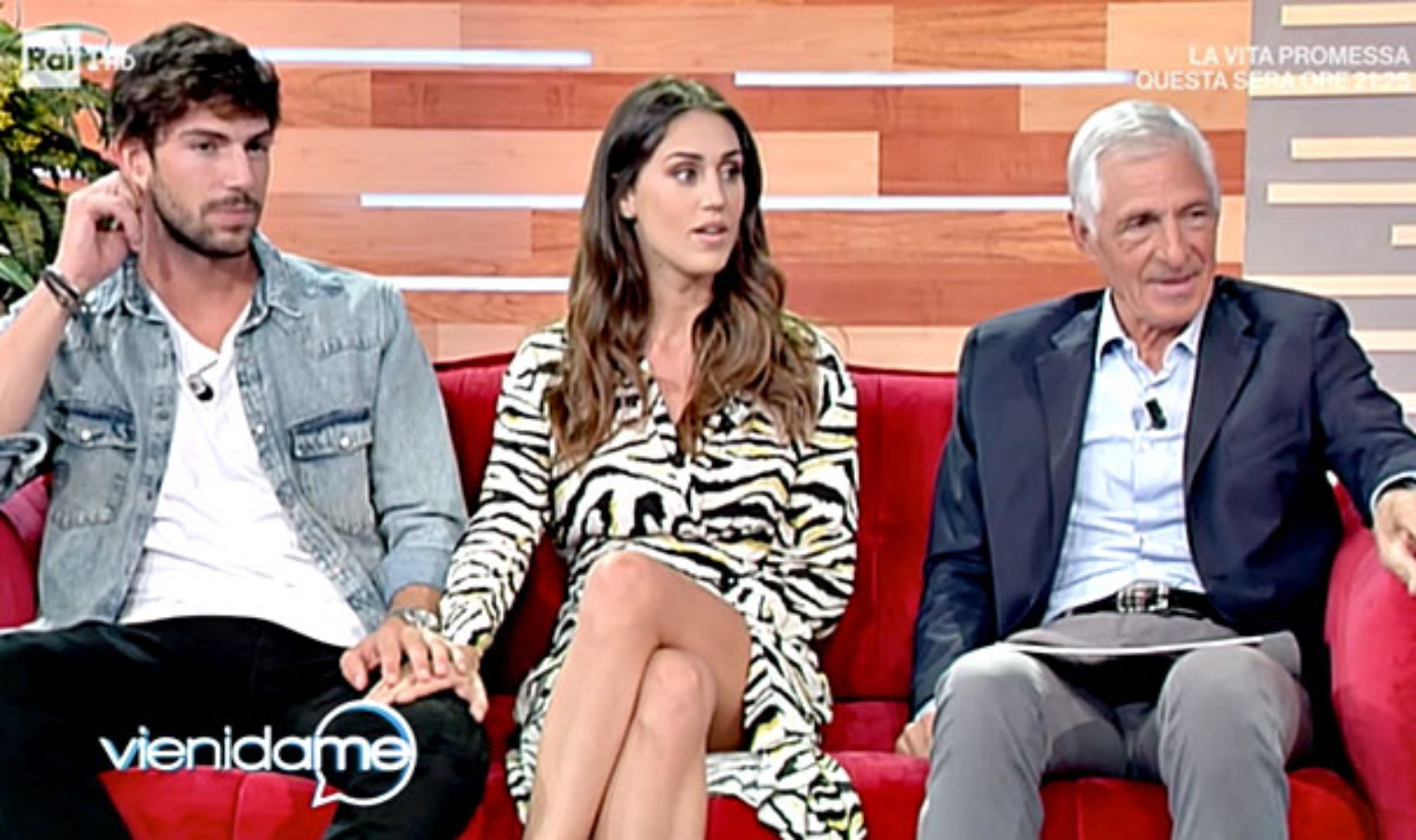 Grande Fratello Vip, Cecilia Rodriguez risponde per le rime al papà di Ignazio Moser