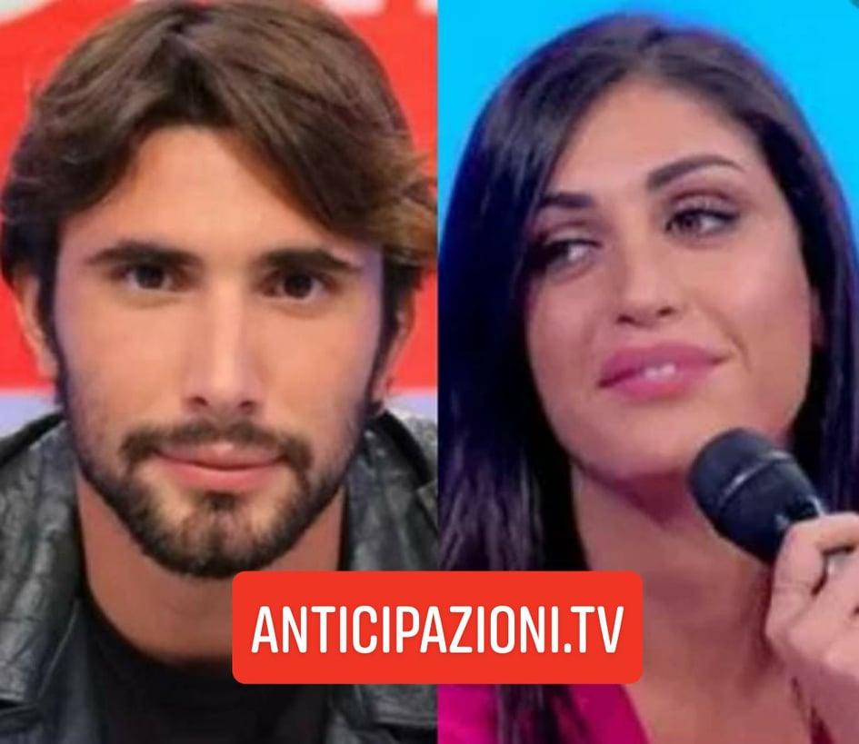 """Uomini e Donne gossip, Cecilia Zagarrigo non ha dubbi su Carlo Pietropoli: """"È lui!"""""""