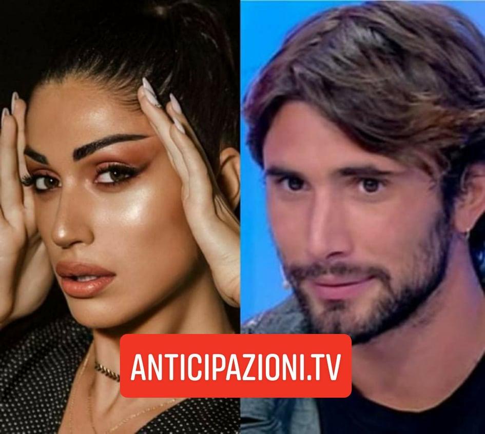 """Uomini e Donne news, Cecilia Zagarrigo si presenta a Carlo Pietropoli: """"Finora solo casi umani"""""""