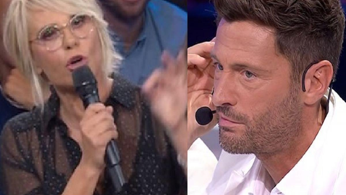 Amici Celebrities, anticipazioni 5 ottobre 2019: Filippo Bisciglia fa un plateale gesto di scuse per Maria De Filippi