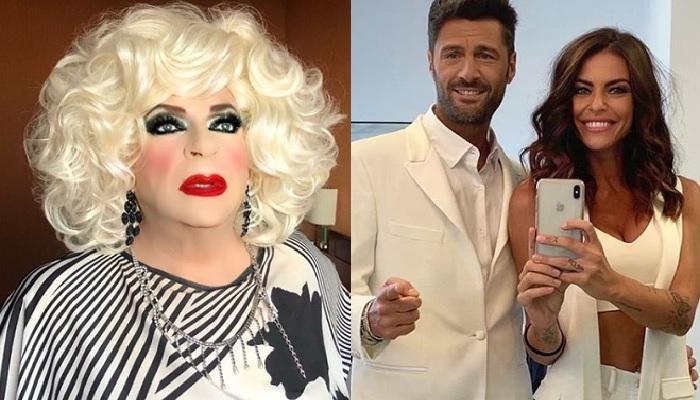 Amici Celebrities: il retroscena di Platinette sul litigio tra Maria e Filippo!