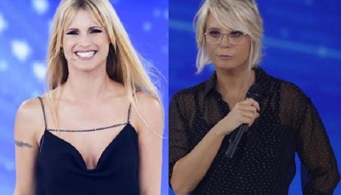Amici Celebrities: Maria De Filippi ritorna dopo il calo degli ascolti!