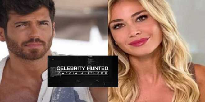 Celebrity Hunted 2, svelati i concorrenti: Diletta Leotta e Can Yaman nel cast?
