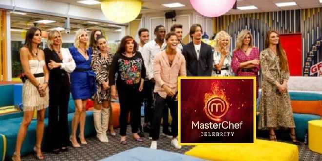 Celebrity Masterchef 3: nel cast anche un'ex gieffina?