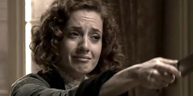 Una Vita anticipazioni, puntate spagnole: Celia impazzisce e vuole uccidere una bambina