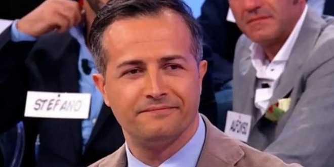 Uomini e Donne, che sta succedendo a Riccardo Guarnieri? Fan in allarme