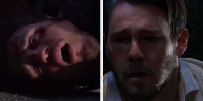Chi è il vero assassino di Vinny a Beautiful? Liam vuole confessare tutto!