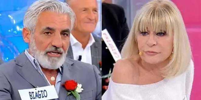 Uomini e Donne gossip, chi è davvero Biagio Di Maro? Arrivano delle telefonate anonime