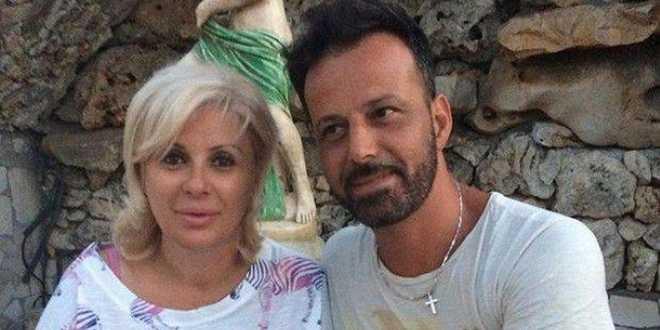 Uomini e Donne gossip, Chicco Nalli parole forti contro l'ex moglie Tina Cipollari