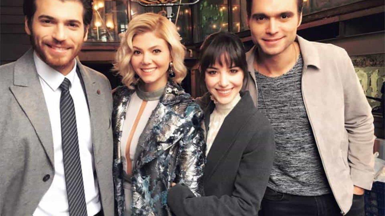 Bitter Sweet:  ci sarà la seconda stagione? Ecco la verità!