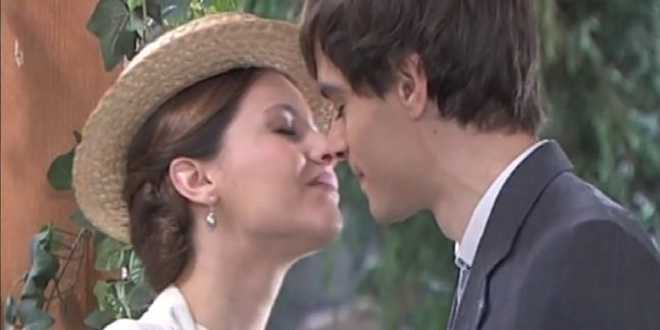 Una Vita anticipazioni spagnole, Cinta incinta in Argentina!