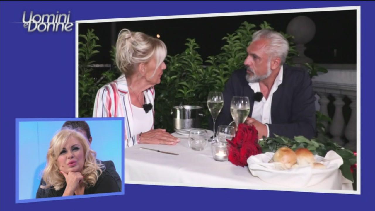Uomini e Donne news: clamoroso, Rocco Fredella e Gemma Galgani fanno sul serio