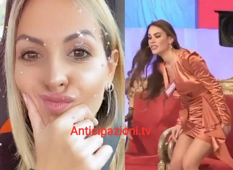 """Gossip Uomini e Donne, Claudia Dionigi stronca i troni di questa stagione: """"Sono allibita"""""""