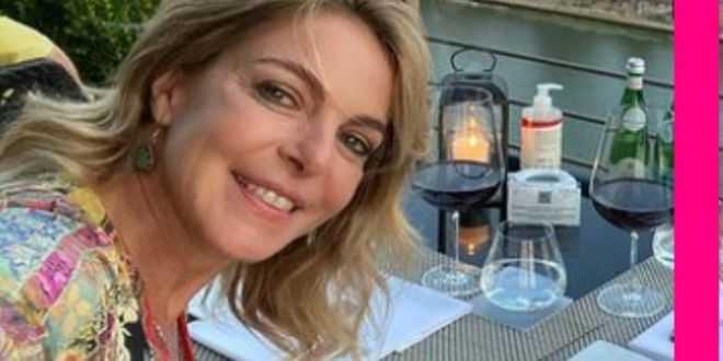 Claudia Gerini non si vaccina: la scelta e il motivo