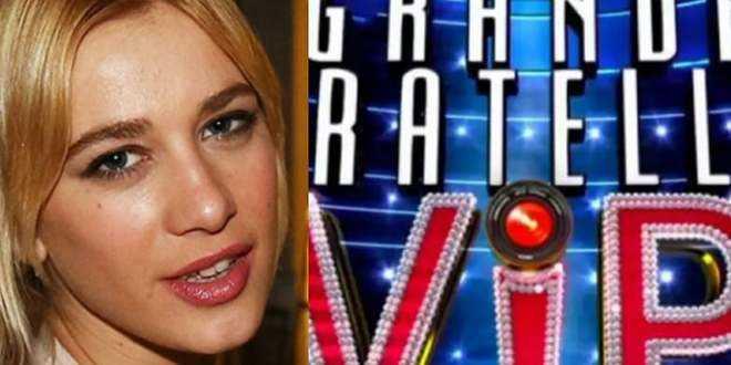 Colpo di scena al GF Vip 4: tele-voto annullato, Clizia cacciata dalla Casa
