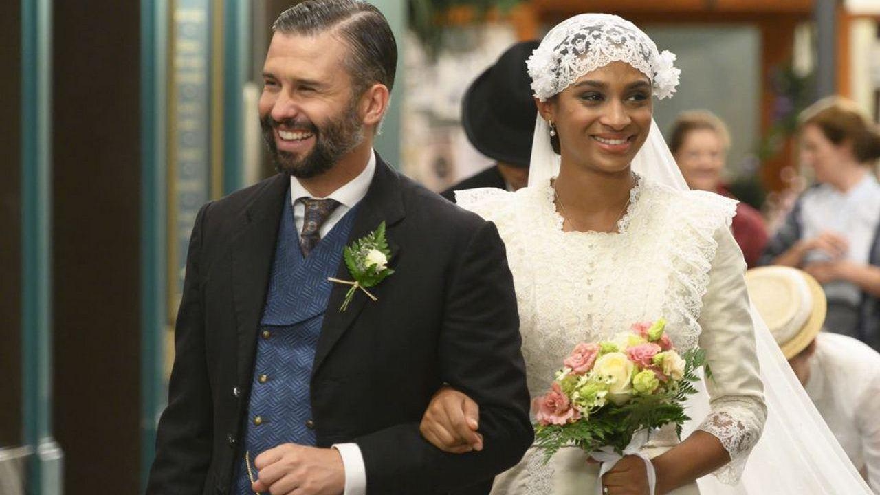 Una Vita anticipazioni, puntate spagnole: colpo di scena al matrimonio di Felipe e Marcia