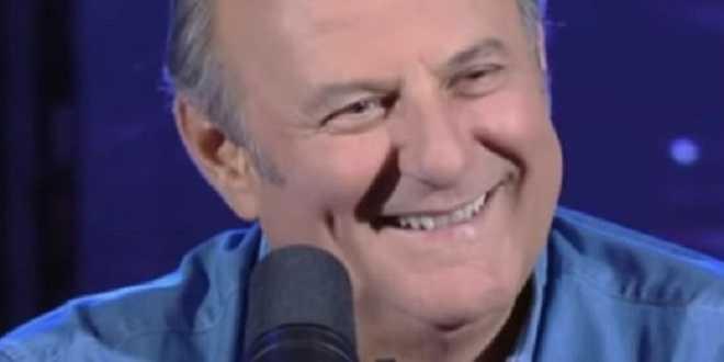 """Coronavirus, Gerry Scotti furioso contro i negazionisti: """"Ecco cosa gli farei!"""""""