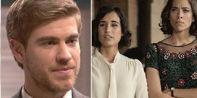 Anticipazioni Il Segreto, cosa accadrà tra Rosa e Marta nel Gran Finale?