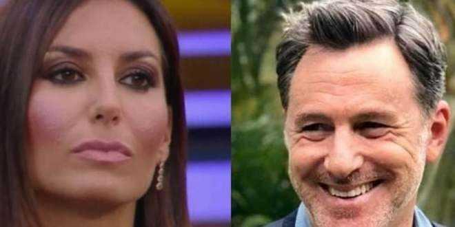 GF Vip 5, cosa c'è stato davvero tra Filippo Nardi ed Elisabetta Gregoraci?