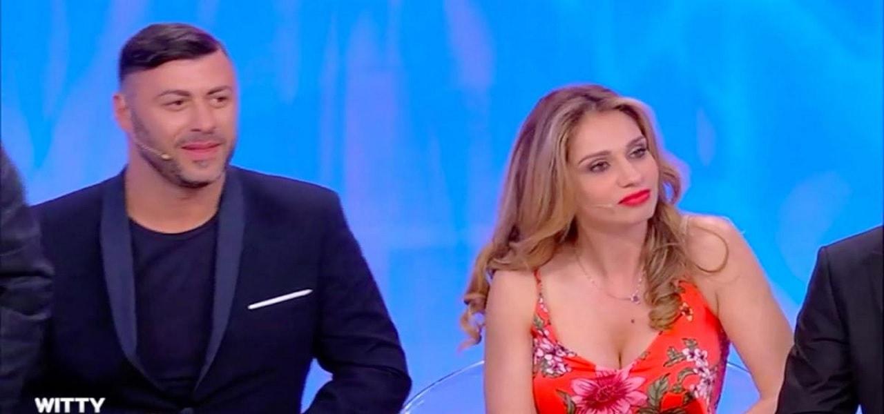 Uomini e Donne gossip, cosa sta succedendo tra Stefano Torrese e Pamela Barretta?