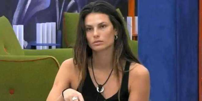 Dayane Mello espulsa dal GF Vip 5? La decisione degli autori