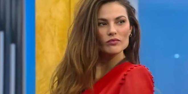 """Dayane Mello si è fidanzata? La rivelazione della modella: """"Lo conosco da anni"""""""